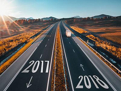 Full Speed Ahead for Economy