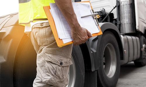 Getting Your CDL